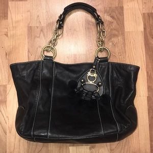 Juicy Couture Leather Bag